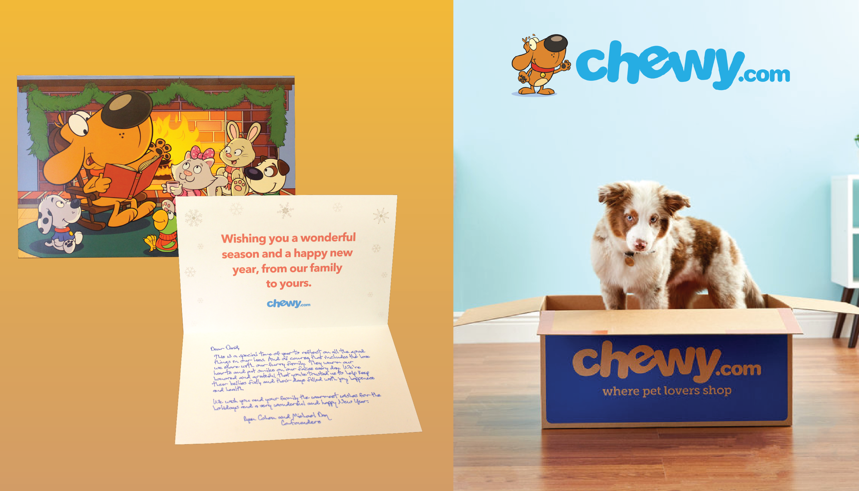 Why E-commerce Pet Retailer Chewy is Something to Bark About